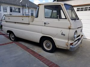 1968 dodge work truck for Sale in Los Angeles, CA