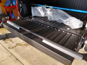 Nissan Frontier Tailgate Molding for Sale in Bakersfield, CA