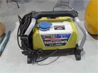 Ryobi pressure washer. 1600psi, 1.2gmp for Sale in Dallas, TX