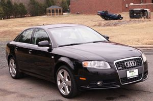 2008 Audi A4 we finance low miles clean title must see all wheel drive for Sale in Manassas, VA