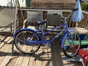 Huffy 3 speed bike for Sale in Fort Wayne, IN