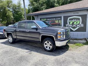 2014 Chevrolet Silverado 1500 for Sale in Mount Dora, FL