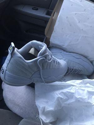 Jordan 12 size 11 for Sale in University City, MO