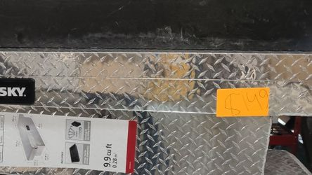 Husky Toolbox for Sale in Commerce,  CA
