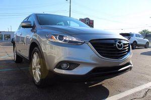 2014 Mazda CX-9 for Sale in Clinton Township, MI
