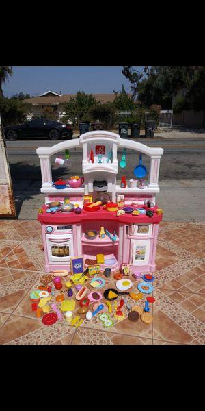 Step 2 toy kitchen for Sale in El Monte, CA