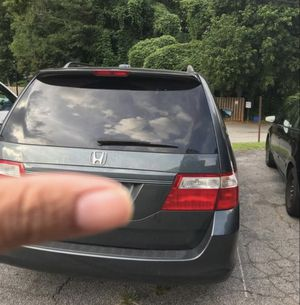 Honda Odysssey 2006 full option for Sale in Decatur, GA