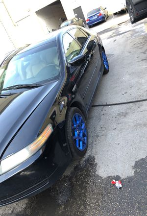 Acura tl complete part out only! for Sale in Orlando, FL