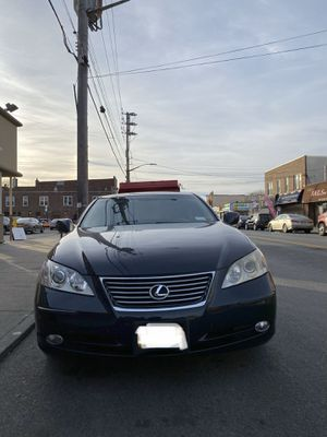 Lexus ES350 2007 for Sale in Brooklyn, NY
