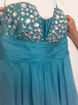 Prom dress size large for Sale in Fontana, CA
