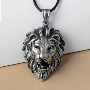 Lion head necklace for Sale in Riviera Beach, MD