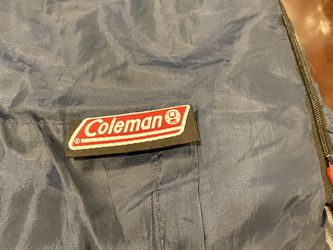 Coleman Sleeping Bag for Sale in Redmond,  WA