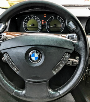 BMW 2002 745 li for Sale in Columbus, OH
