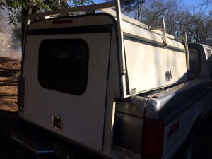 Camper for a small truck for Sale in Spartanburg, SC
