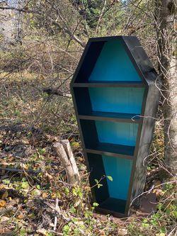 Custom coffin shelf for Sale in Puyallup,  WA