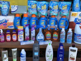 All Bundle Detergent for Sale in Tacoma,  WA