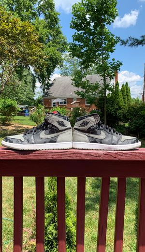 Jordan 1 Retro High Camo 3M Shadow for Sale in Silver Spring, MD