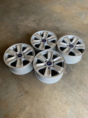 F150 Wheels for Sale in Liverpool, NY