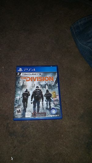 The division for Sale in Phoenix, AZ