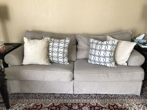 4 piece living room couch set for Sale in Fremont, CA