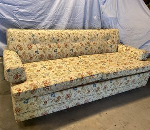 Couch, Sofa bed for Sale in McPherson, KS