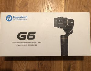 New GoPro gimbal / stabilizer for Sale in Denver, CO