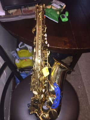 SAXOPHONE!!! for Sale in The Bronx, NY