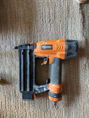 18 g nail gun for Sale in Everett, WA