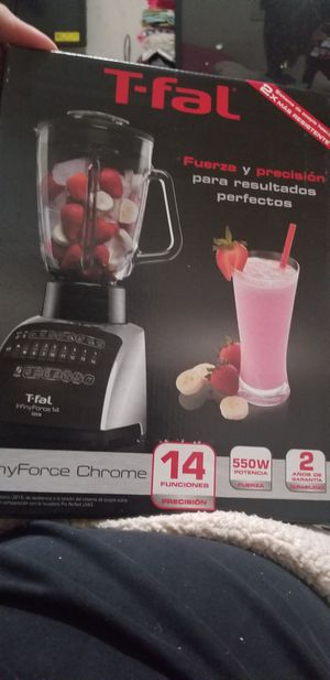 new blender for Sale in Madera, CA