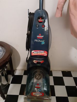 Bissel Proheat x2 for Sale in Austin, TX
