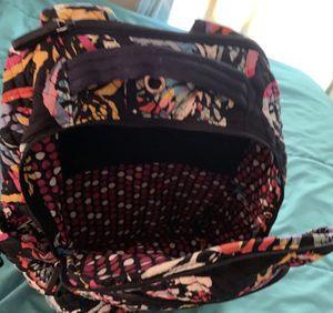 Vera Bradley Backpack for Sale in Santa Fe Springs, CA