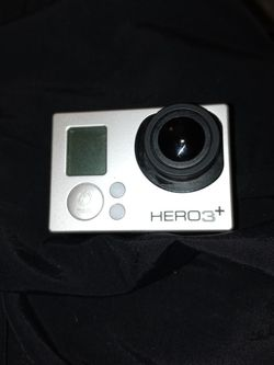 Gopro 3 for Sale in Manitou Springs,  CO