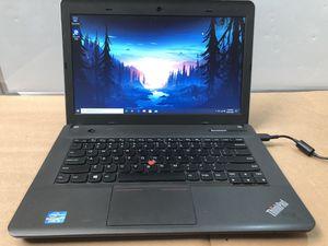 Lenovo ThinkPad E431 Edge Laptop with i3 Processor for Sale in Costa Mesa, CA