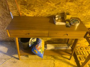 End table/doorside table for Sale in Thornton, CO