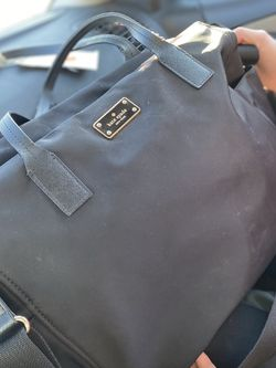 Kate spade Diaper Bag/ XL Tote Bag for Sale in Indianapolis,  IN