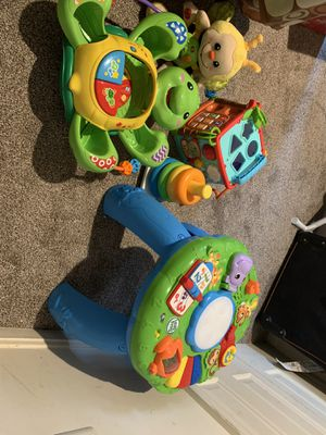 Toddler toys for Sale in Arlington, VA