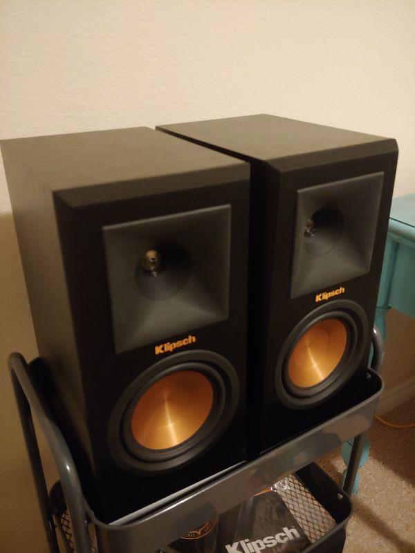 Klipsch Reference Premiere RP-150M speakers (pair)