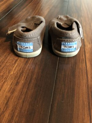 Size 3c Baby Toms for Sale in Dallas, TX