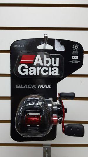 Abu Garcia BMAX3-C Fishing Reel - NEW for Sale in Pompano Beach, FL