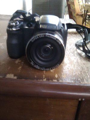 Fujifilm dslr digital camera for Sale in Lake Elsinore, CA
