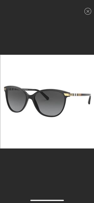 Burberry polarized sunglasses for Sale in Yalesville, CT