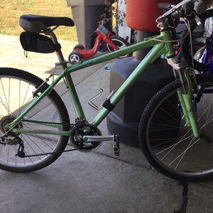 K-2 Mountainbike for Sale in Murfreesboro, TN