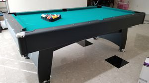 SoleX Addison Billiard Table with Table Tennis Top for Sale in Frederick, MD