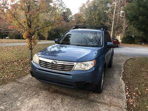 2009 Subaru Forester for Sale in Macon, GA