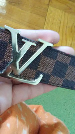 Louis Vuitton belt for Sale in Silver Spring, MD
