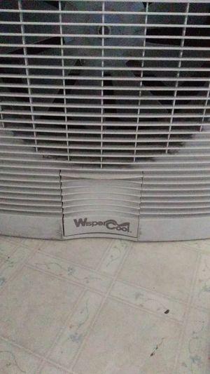 Wisper cool ac for Sale in Las Vegas, NV