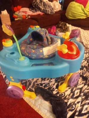 Evenflo ExerSaucer Activity Center for Sale in Park Hill, OK