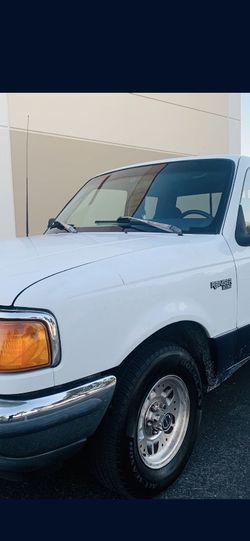 Ford Ranger 1993 for Sale in Las Vegas,  NV