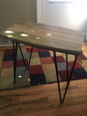 Brand New beautiful decorative table for Sale in Denver, CO