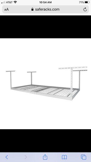 SafeRacks Overhead Storage for Sale in DeBary, FL